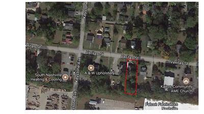 Nashville Residential Lots & Land For Sale: 421 Veritas St