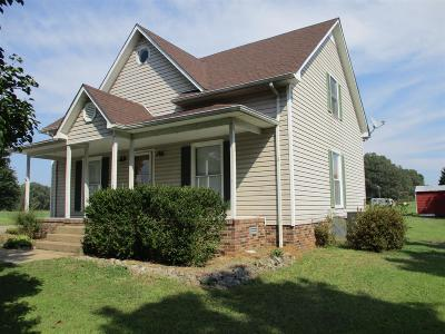 Lawrenceburg Single Family Home For Sale: 16 Hawthorne Drive