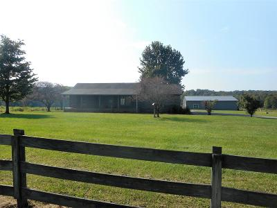 Portland Single Family Home For Sale: 5145 N Pinson Rd