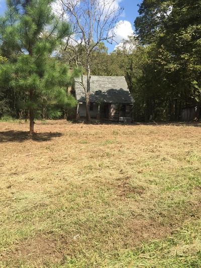 Williamson County Residential Lots & Land For Sale: 6962 Flat Creek Rd