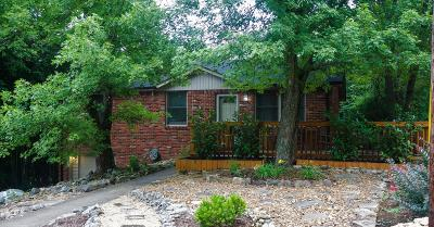 Nashville Single Family Home For Sale: 655 Hicks Rd