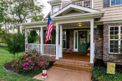 Columbia Single Family Home For Sale: 1364 Standing Stone Cir