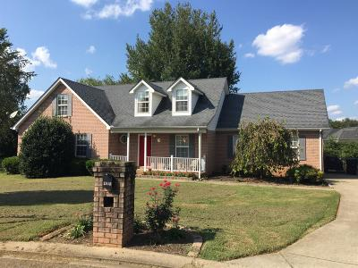 Single Family Home For Sale: 1940 Pennington Dr