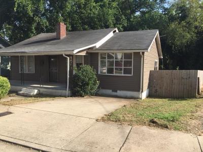 Nashville Residential Lots & Land For Sale: 1113 Argyle Ave