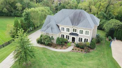 Single Family Home For Sale: 376 Shadow Creek Dr