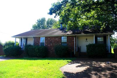 Antioch Multi Family Home For Sale: 3034 Mossdale Dr
