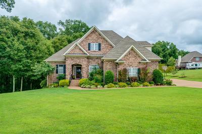 Bon Aqua Single Family Home For Sale: 102 Amelia Dr