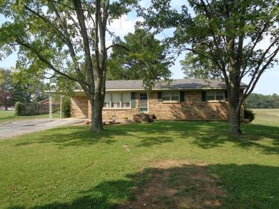 Leoma TN Single Family Home For Sale: $92,500