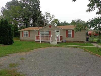 Oak Grove Rental For Rent: 9354 Pembroke Oak Grove Rd
