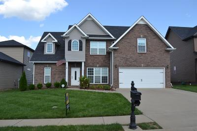 Single Family Home Under Contract - Showing: 3373 Wiser Dr