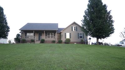 Lebanon Single Family Home For Sale: 701 Cedar Grove Rd