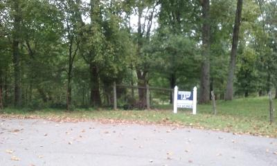 Thompsons Station  Residential Lots & Land For Sale: Spring Water Ln