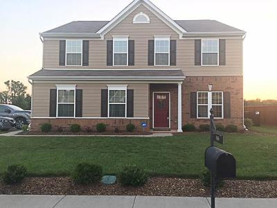 Murfreesboro Single Family Home For Sale: 3016 Haviland Way