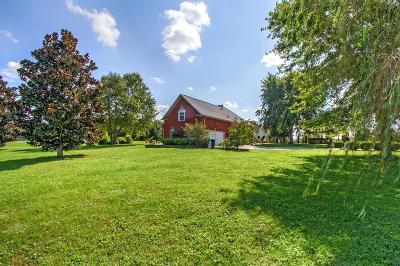 Burns TN Single Family Home For Sale: $389,900