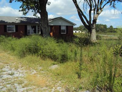 Smithville TN Single Family Home Under Contract - Showing: $56,000