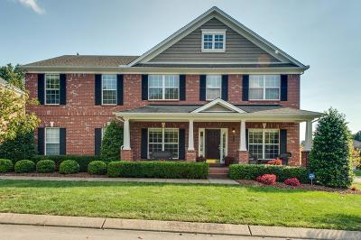 Nolensville Single Family Home For Sale: 7041 Nolen Park Cir