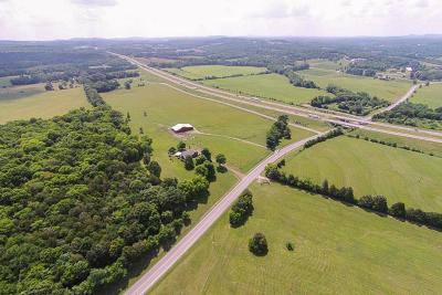 Williamson County Residential Lots & Land For Sale: 6320 Cox Rd