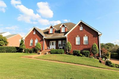 Wilson County Single Family Home For Sale: 2012 Brunswick Dr