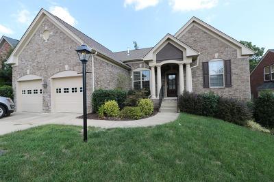 Nashville Single Family Home For Sale: 3557 Fair Meadows Dr
