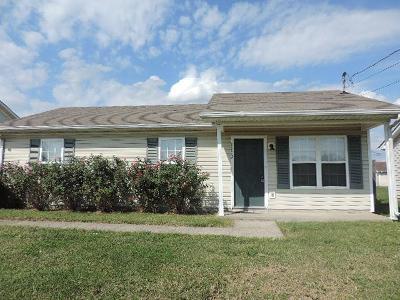 Oak Grove Rental For Rent: 1112 Timothy Avenue
