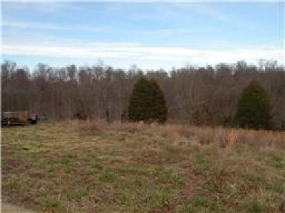 Christian County, Ky, Todd County, Ky, Montgomery County Residential Lots & Land For Sale: 972 Ernest Stewart Dr