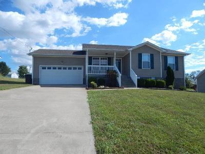 Oak Grove Rental For Rent: 306 Chesire Way