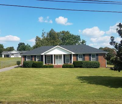 Davidson County Single Family Home For Sale: 1607 Saunders Ave
