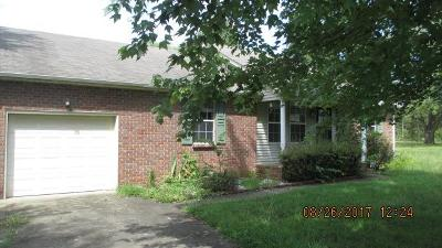 Single Family Home For Sale: 515 South Rd