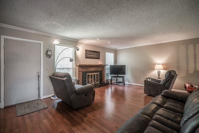 Hermitage Condo/Townhouse For Sale: 938 Old Fountain Ct