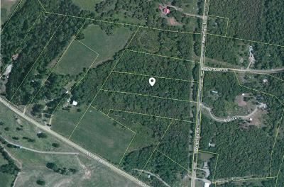 Cannon County Residential Lots & Land For Sale: Porterfield Rd