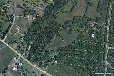 Cannon County Residential Lots & Land For Sale: 1 Porterfield Rd