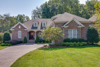 Sumner County Single Family Home Under Contract - Showing: 441 Buffalo Run