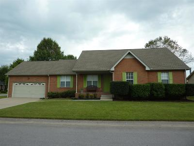 Old Hickory Single Family Home For Sale: 2201 Riverway Dr
