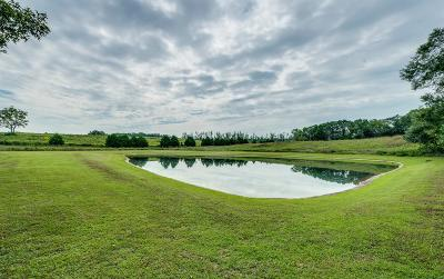 Dekalb County Residential Lots & Land For Sale: 1315 Pin Hook Rd