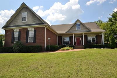 Columbia Single Family Home For Sale: 3493 Petty Ln