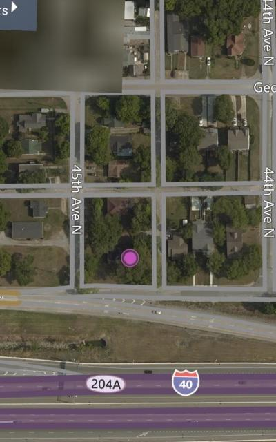 Nashville Residential Lots & Land For Sale: 600 45th Ave N