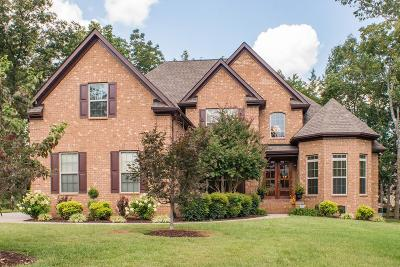 Rutherford County Single Family Home For Sale: 2124 Woodcliff