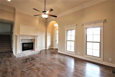 Wilson County Single Family Home For Sale: 119 Brixton Ridge #48-C