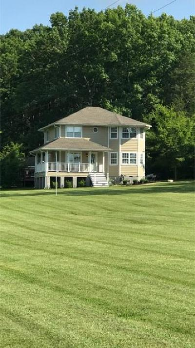 Spring Hill  Single Family Home For Sale: 5337 Flat Creek Rd