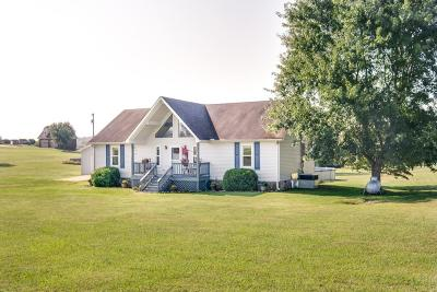 Culleoka Single Family Home For Sale: 1069 Pickle Rd