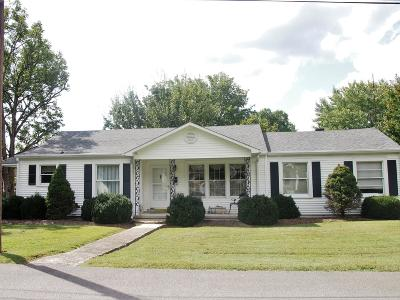 Single Family Home Under Contract - Showing: 914 Woldridge Drive