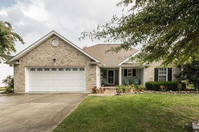 White House Single Family Home For Sale: 136 Magnolia Blvd