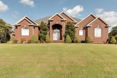 Wilson County Single Family Home For Sale: 503 Glenway Cv