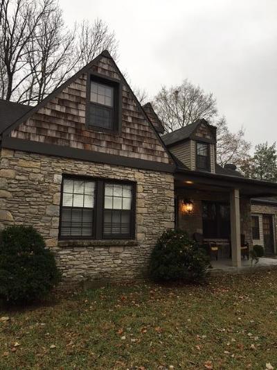 Nashville Single Family Home For Sale: 1434 Shelton Ave