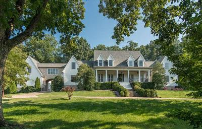 Nashville Single Family Home For Sale: 410 Wilsonia Ave