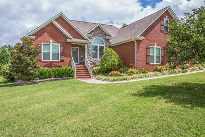 Columbia  Single Family Home Under Contract - Showing: 735 Pleasant View Dr