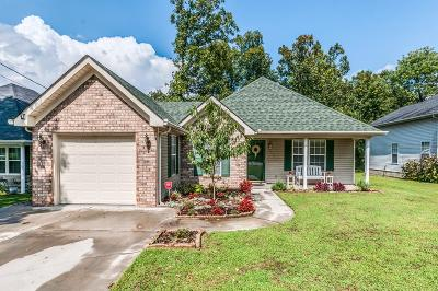 Antioch Single Family Home For Sale: 4117 Pepperwood Dr