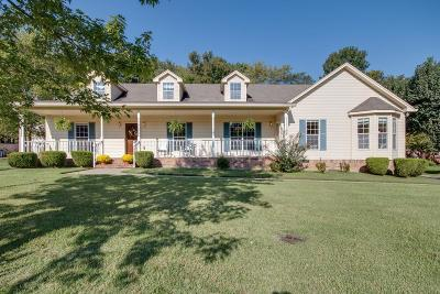 Nolensville Single Family Home For Sale: 1259 Countryside Road