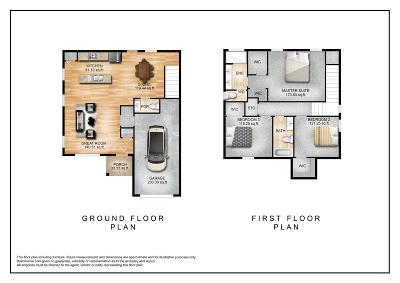 Davidson County Single Family Home For Sale: 354 B Leo Ln