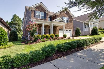 Nolensville Single Family Home For Sale: 8321 Elmcroft Ct